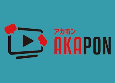 大容量動画ストレージ(AKAPON)